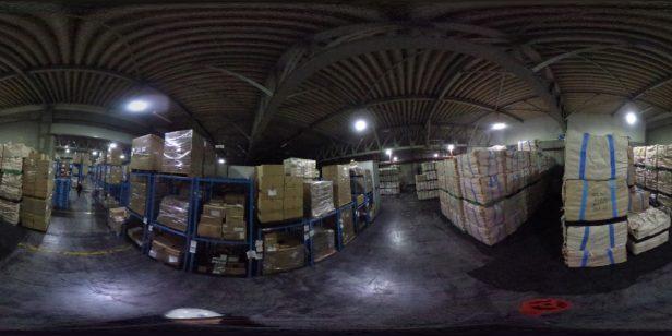 倉庫には、無限の可能性がある。だから、物流不動産はおもしろい。