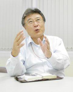 代表取締役 鈴木 清